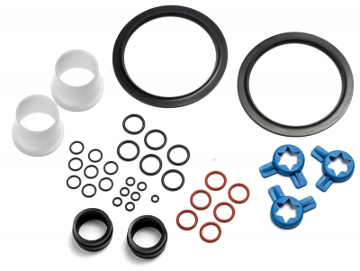 Tune-up Kits - Taylor | 754 - Soft Serve Parts LLC - X44720 Tune up kit for older Taylor 754's that use flat blades (usually metal blades), serial numbers H...