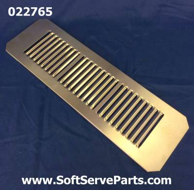 Partex  - 022765 Splash Shield for Taylor Soft Serve Machines - Image 2