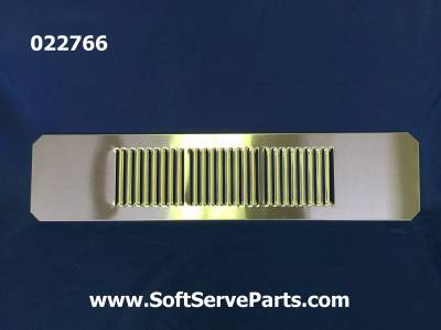 Soft Serve Parts LLC - 022766 Splash Shield - Image 2