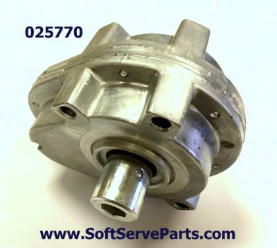 025770 Gear Reducer