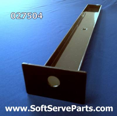 "Soft Serve Parts LLC - 027504 Side Drip Tray 17 1/4"" length - Image 3"