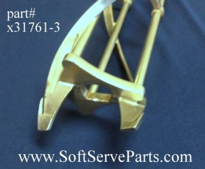Taylor  - X31761 754 / 794 beater 1 circular reinforcement - Image 4