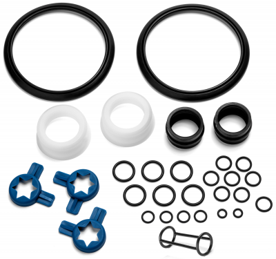 Tune-up Kits - C713 - Soft Serve Parts LLC - X49463-80 Tune up kit Taylor Crown Series model C713 & C723
