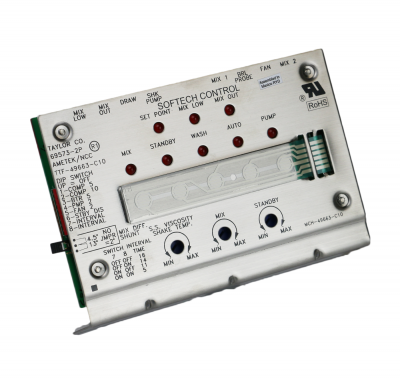 Parts - C706 - Taylor  - X69573SERP Logic Board Gen 2 Replaces X42002