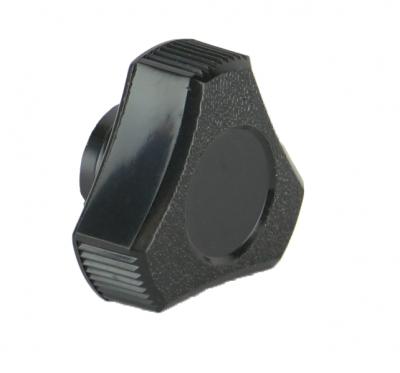 Stoelting 482019 | Black Knob - Image 2