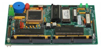 Parts - H60 - Taylor  - Taylor X51169-SER | Control Board