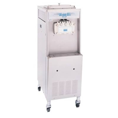 Soft Serve Machines - Taylor   336 - 2011 Taylor Model 336 3 Phase Water Cooled