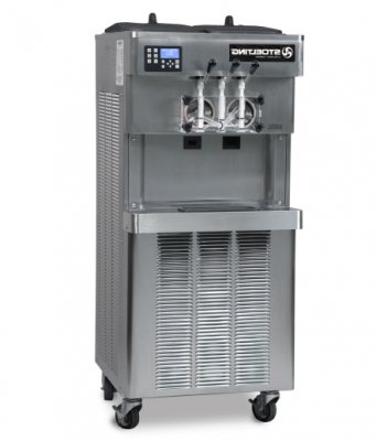 Soft Serve Machines - Stoelting | O231 - Stoelting - Stoelting Model O231 Three Phase Water Cooled