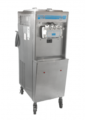 Soft Serve Machines - Taylor | 791  - Taylor  - 2012 Taylor Model 791 1 Phase, Air Cooled * with Agitators