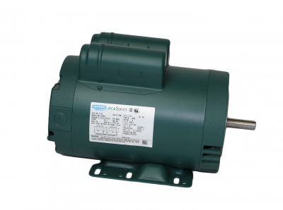 Motors - 791 - Soft Serve Parts LLC - 021522-27 Beater Motor 1.5 HP, 208-230 Volt, 1 Phase