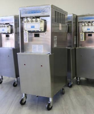 Soft Serve Machines - Taylor | 794 - Taylor  - 2008 Taylor 794 3 Phase, Water Cooled