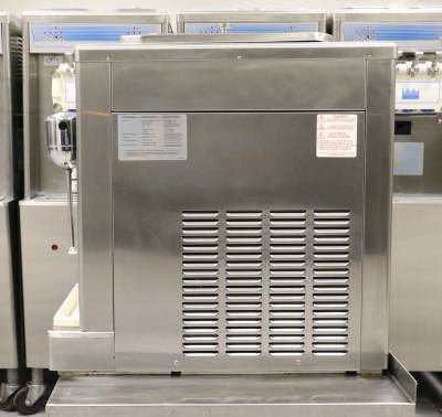 Taylor  - 2009 Taylor Model 340D - 1 Phase, Air Cooled with Mixer - Image 1