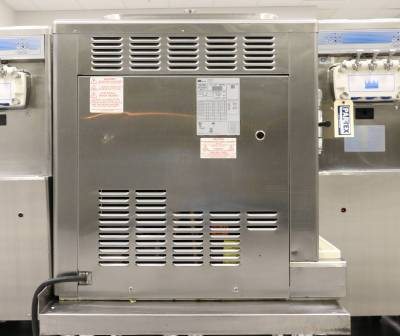 Taylor  - 2009 Taylor Model 340D - 1 Phase, Air Cooled with Mixer - Image 2