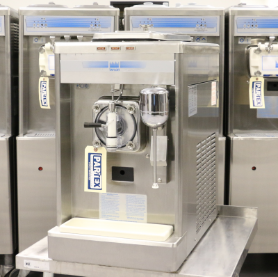 Taylor  - 2009 Taylor Model 340D - 1 Phase, Air Cooled with Mixer - Image 3