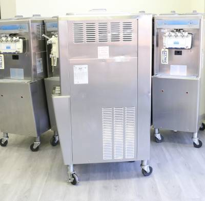 Soft Serve Machines - Taylor | 794 - Taylor  - 2011 Taylor 794 3 Phase, Air Cooled
