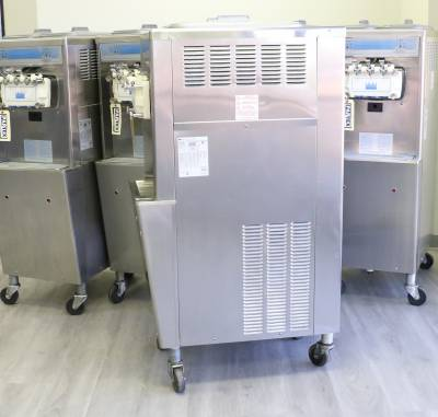 Soft Serve Machines - Taylor | 794 - Taylor  - 2010 Taylor 794 Single Phase, Air Cooled