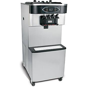 Soft Serve Machines - Taylor | C713 - Taylor  - 2008 Taylor C713 1 Ph, Water Cooled *NEW COMPRESSORS & MOTORS