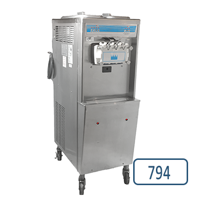 Soft Serve Machines - Taylor | 794 - Taylor  - 2012 Taylor 794 - Single Phase, Water Cooled