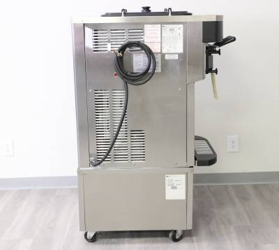 Soft Serve Machines - Taylor | C723  - Taylor  - 2012 Taylor C723 3 Phase, Air Cooled
