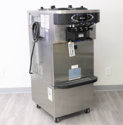 Taylor | C723 - C723 | 3 Phase - Taylor  - 2012 Taylor C723 3 Phase, Air Cooled