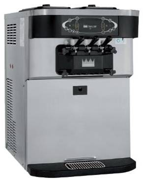 By Cooling - Air Cooled - Taylor  - 2012 Taylor C723 3 Phase, Water Cooled