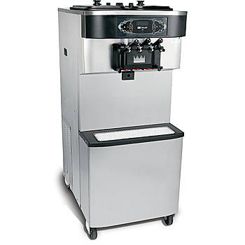Soft Serve Machines - Taylor | C712 - Taylor  - 2018/2019 Taylor C712 Pressurized Machine - OVER $30,000. New!
