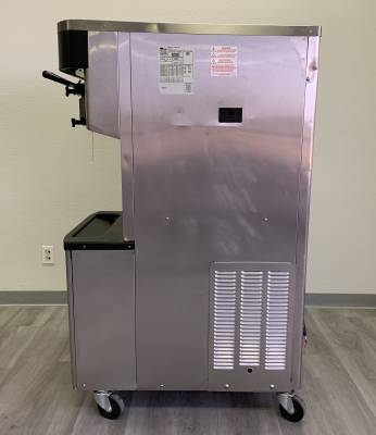 Taylor  - 2007 Taylor C717 Heat Treatment - 3 Phase, Air Cooled - Image 2