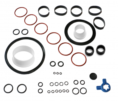 Parts - Taylor | 8664 - Soft Serve Parts LLC - X28990 Tune up kit 8662