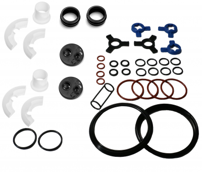 Parts - Taylor | C716 - Soft Serve Parts LLC - X49463-82 Tune up kit for Taylor model C716