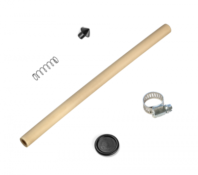 Tune-up Kits - Soft Serve Parts LLC - X53079-3 Horizon Pump Tune up kit - This is only for 1 individual pump