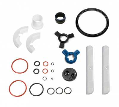 Tune-up Kits - Taylor | C706 - Soft Serve Parts LLC - X56085 Tune up kit for Taylor model C706 (includes (2) 084350 blades)