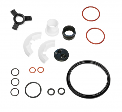 Tune-up Kits - Soft Serve Parts LLC - X63146 Tune up kit for Taylor model C708