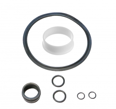 Tune-up Kits - Taylor | 358 - Soft Serve Parts LLC - X46050 Tune up kit for Taylor model 358 (Wendy's Machine)