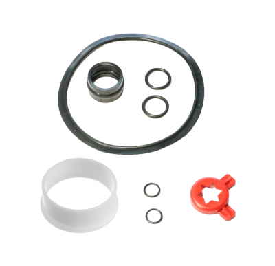 Tune-up Kits - Taylor | 8632 - Soft Serve Parts LLC - X33926 Tune up kit 702, 710, 715, 731, 741