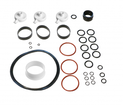 Parts - Taylor | 5454 - Soft Serve Parts LLC - X33352 Tune up kit models 5454, 5455, 5458 & 8657