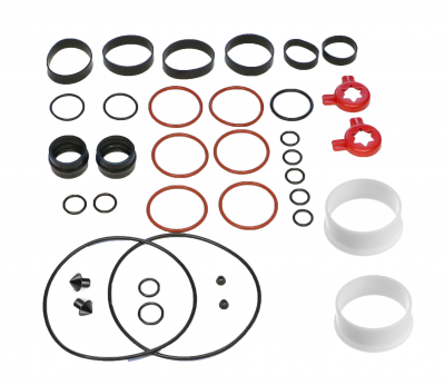 Tune-up Kits - Soft Serve Parts LLC - X48705 Tune up kit for Taylor 8771 (Carvel Machine)