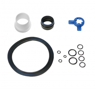 Tune-up Kits - Taylor | 8632 - Soft Serve Parts LLC - X33225 Tune up kit single flavor flat blade (pre 1985) 750,320,751,321