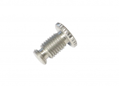 Parts - Taylor | C712 - Taylor  - 056332 Stainless Adjustment Screw for Crown Series Draw Handle