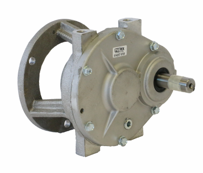 Parts - Stoelting | U431  - Stoelting 614237 | Gear Reducer 5.2:1