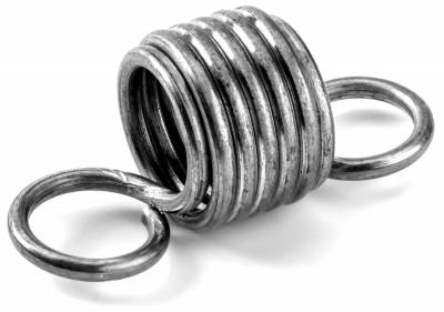 Parts - Taylor | C716 - Taylor  - 038922 Spring Extension - Heavy Duty Return Spring.