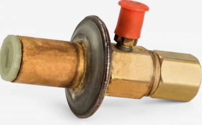 Parts - Taylor | 8751 - Soft Serve Parts LLC - 046365 Expansion Valve 1/4""