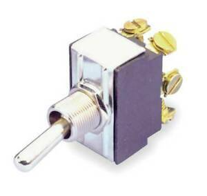 Parts - Taylor | C708 - Taylor  - 024295 Taylor Toggle Switch Exact Fit Replacement