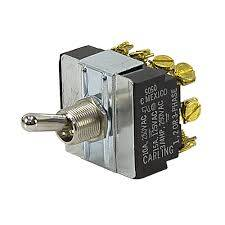 Parts - Taylor | 794 - 037394 SSP, Taylor Power Toggle Switch Replacement