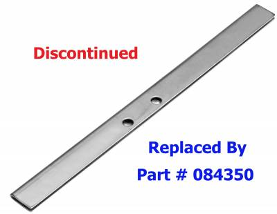 Scraper Blades - Taylor | 340 - Taylor  - 046238 Blade Clip for Taylor Blade 046237 DISCONTINUED REPLACED BY
