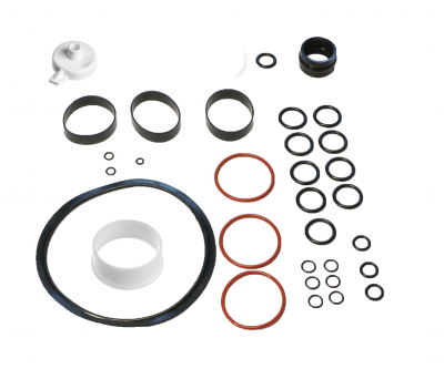 Tune-up Kits - Taylor | 5455 - Soft Serve Parts LLC - X33352 Tune up kit models 5454, 5455, 5458 & 8657