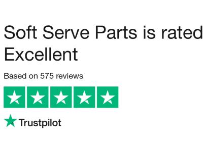 047701 Soft Serve Parts Trust Pilot