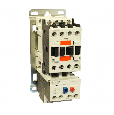 Parts - Taylor | 337 - Lovato - 041950-27K Starter - Contactor / Relay for Taylor Machines