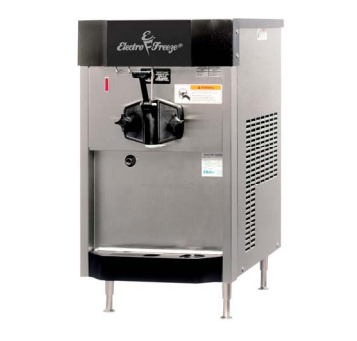Configuration - 115 Volt, Air Cooled - Electro Freeze CS4 110 volt Soft Serve, Ice Cream and Frozen Yogurt Machine