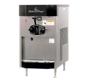 Soft Serve Machines - Electro Freeze CS4  - Electro Freeze CS5 110 volt Soft Serve, Ice Cream and Frozen Yogurt Machine