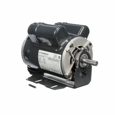 Parts - Taylor | 342 - Leeson - 024839 / 059742 - 1/2 HP Beater Motor for Taylor Soft Serve, Shake & Slush Machines